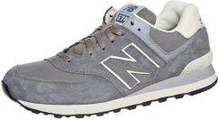 New Balance 574 Szare