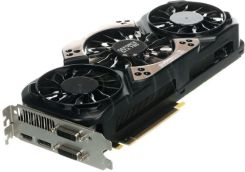 Palit GeForce GTX 780 JetStream (NE5X780H10FBJ) - 0