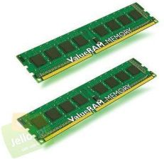 KINGSTON VALUERAM DIMM 32 GB ECC REGISTERED DDR3-1600 KIT (KVR13R9D4K2/32)