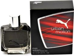 PUMA URBAN MOTION MAN woda toaletowa 60 ml spray