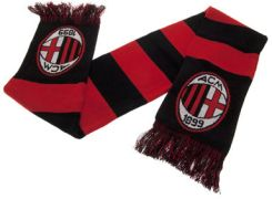 Szalik klubowy AC Milan BR