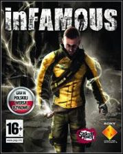 inFamous (Gra PS3)