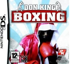 Don King Presents: Prizefighter Boxing (Gra NDS)