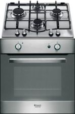 Ariston Hotpoint FH G IX/HAS +PC640X/HA