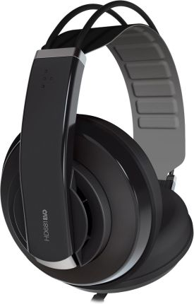 Superlux HD 681 EVO BK Czarny