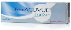 Johnson & Johnson 1-Day Acuvue TruEye 30 szt - 0
