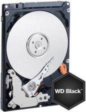 Western Digital 750GB 7200obr. 16MB (WD7500BPKX) - 0