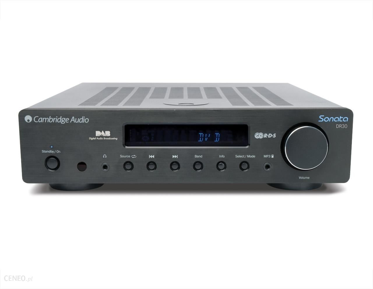 Cambridge Audio Sonata DR 30