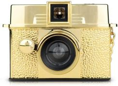 Lomography Diana Baby 110 Gold + 12 mm