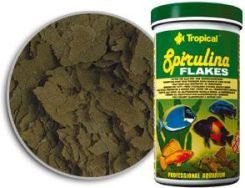 Tropical Spirulina Flakes 300Ml/55G (850)
