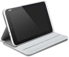 """Acer etui do Iconia W3-810 8"""" białe (NP.BAG11.009)"""