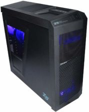 zalman z5 PLUS ATX BLACK (53617)