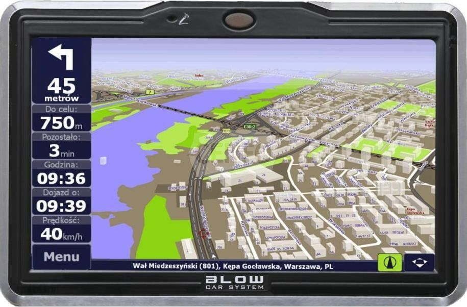 Blow GPS70Rbt