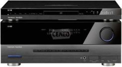 Harman Kardon AVR-138 + DVD--28