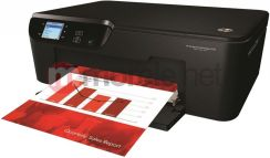 HP DeskJet 3525 Ink Advantage (Cz275C)