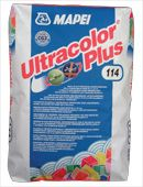 Mapei Ultracolor Plus Żółty-150 2kg 2kg