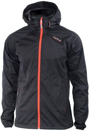 DARE 2B SUPERSONIC SOFTSHELL DML081 sportowa kurtka softshellowa, kolor: Czarny