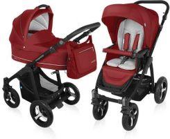 Baby Design Lupo Comfort Głęboko Spacerowy
