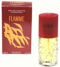 BOURJOIS Paris Flamme Woda toaletowa 50 ml spray - 0