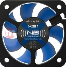 Noiseblocker BlackSilent Fan XS1 ( ITR-XS-1)