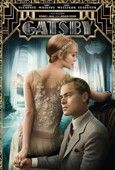 Wielki Gatsby (2013) (DVD)