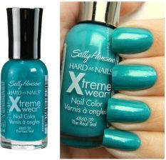 Sally Hansen Lakier Xtreme Wear The Real Teal nr 480