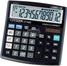 Citizen CT-500j