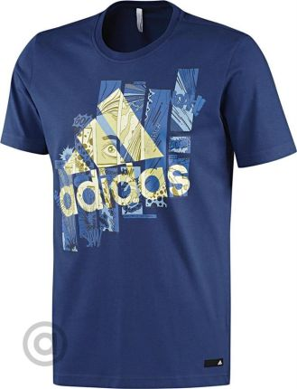 Adidas Super Smash Blue rozm. XL