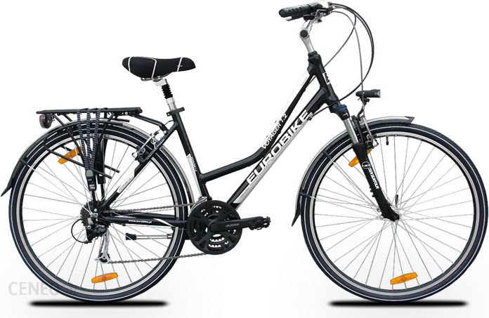 Eurobike Voyager Lady 2013