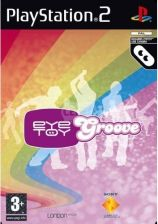EyeToy : Groove (Gra PS2)