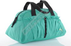 Puma Torba Damska Fitness Small Workout Bag (06914303)