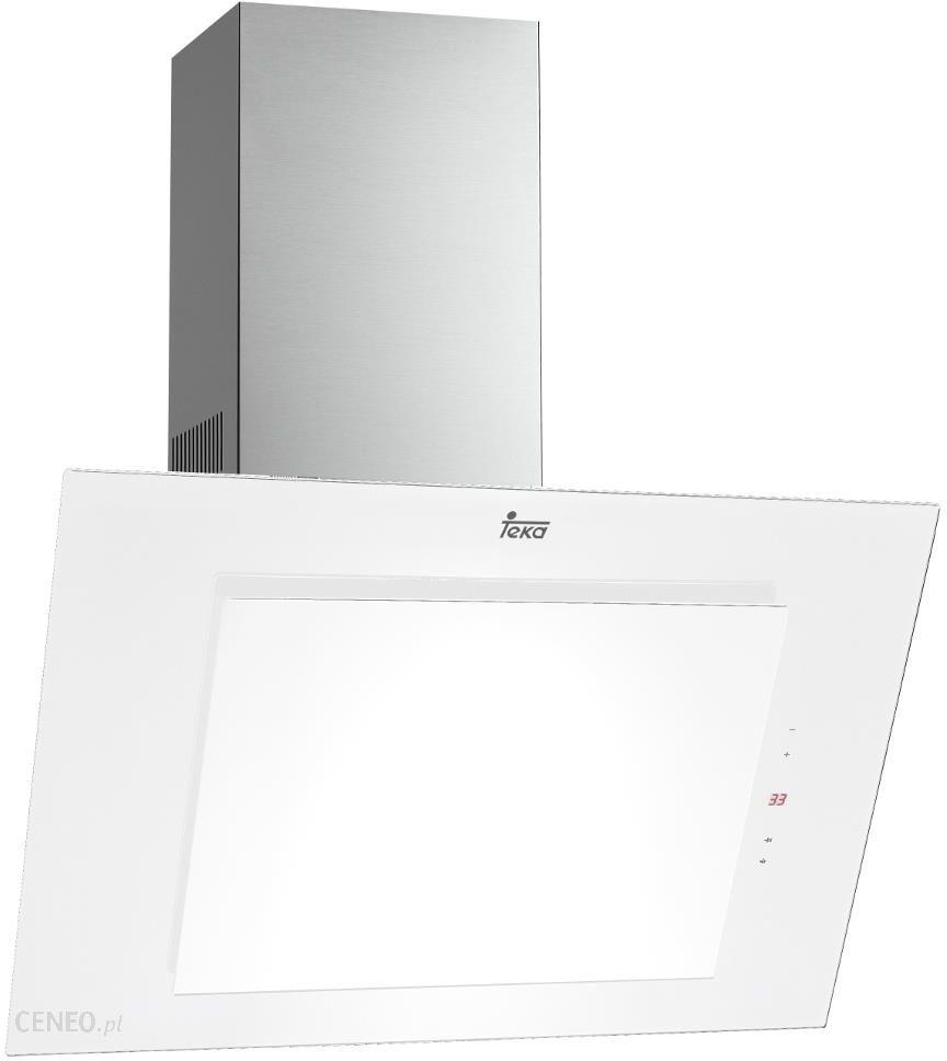 Teka DVT60 Glass Biały