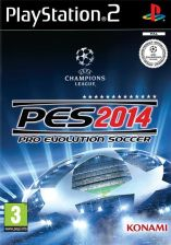 Pro Evolution Soccer 2014 (Gra PS2) - 0