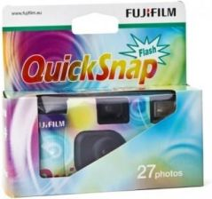 Fuji Quicksnap Flash 27