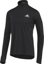 Adidas Sequencials Flagstaff Half zip Black M