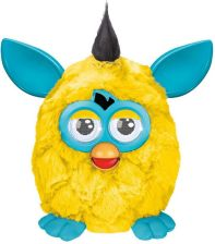 Hasbro Furby Cool Yellow Blue Polski A3148