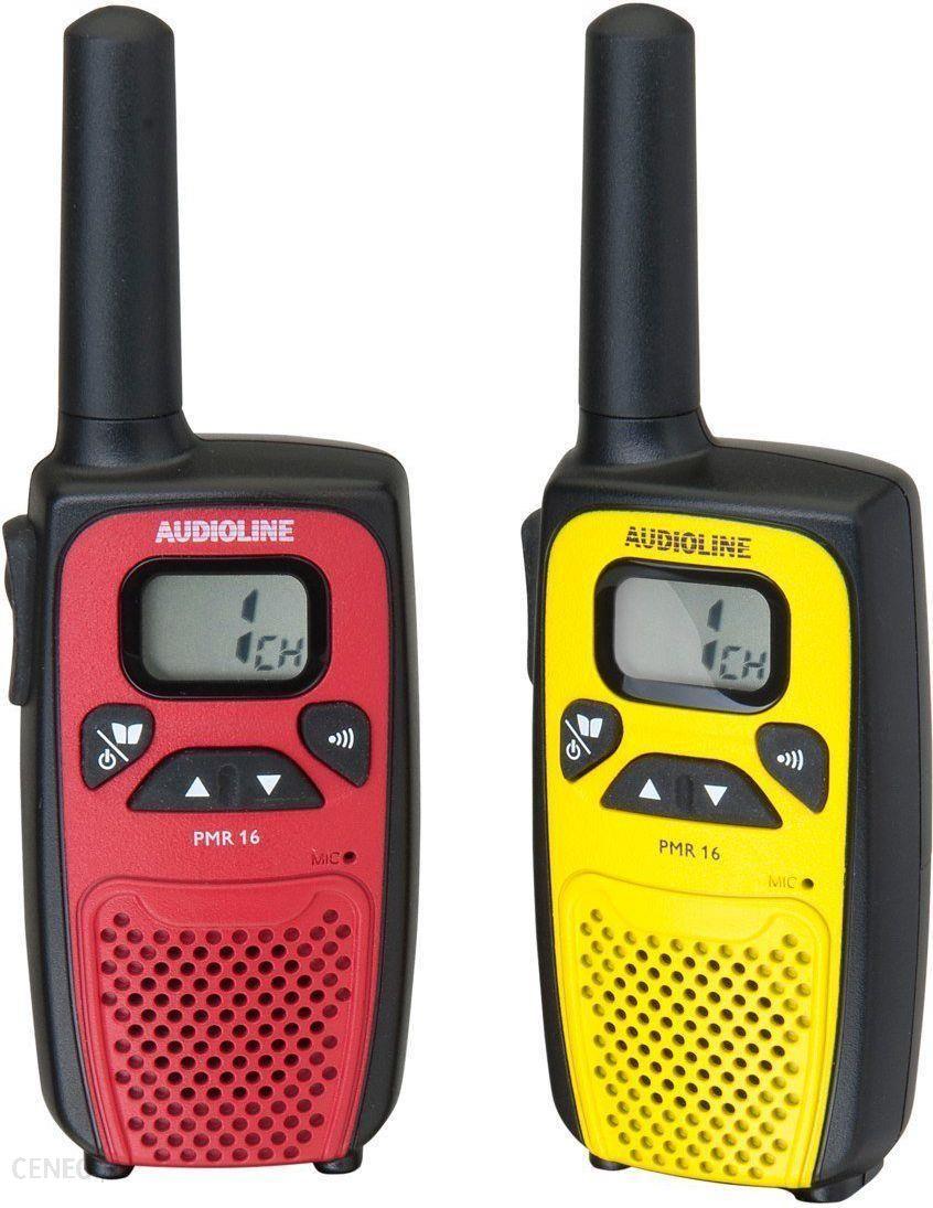 Audio Line Audioline 16 (901011)