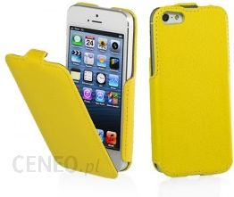 StilGut  Apple iPhone 5 SlimCase B yellow (X0004OA7NP)