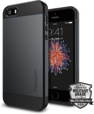 SPIGEN SGP CASE SLIM ARMOR S IPHONE 5 (SGP10365)