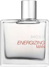 Mexx Energizing Man woda toaletowa 50 ml