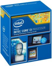 Intel Core i3-4130 Dual Core 3.40GHz 3MB (BX80646I34130 931865)