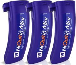 NiQuitin Mini 4mg 60 tabletek do ssania