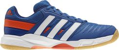 Adidas Court Stabil 10.1 Blue/Red/White 100 (447)
