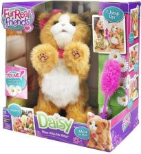 Hasbro - Furreal Friends Interaktywny Kotek Daisy A2003 - 0