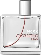 Mexx Energizing Man Woda toaletowa 75 ml