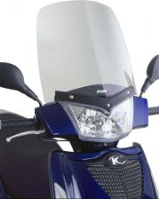 Puig Owiewka T.P. do Kymco People S 50/125 05-08 (4104W)