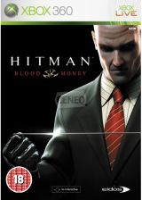 Hitman: Blood Money (Gra Xbox360)