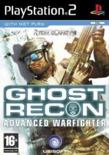 Tom Clancy s Ghost Recon: Advanced Warfighter (Gra PS2)
