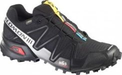 SALOMON BUTY SPEEDCROSS III GTX M 356467 BLACK