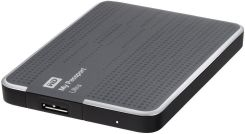 Western Digital My Passport Ultra 1TB USB 3.0 (WDBZFP0010BTT-EESN)